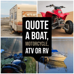 Boat Motorcycle RV Quotes Portsmouth