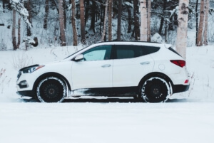 Choosing winter tires or all-season tires for your vehicle in Portsmouth, New Hampshire